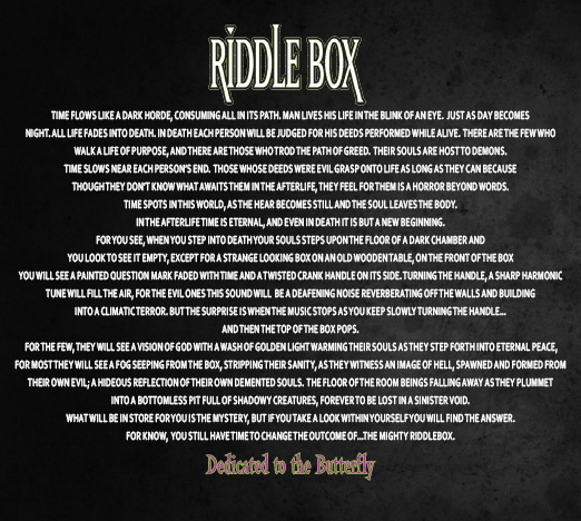 Riddlebox 2015 Reissue Booklet2
